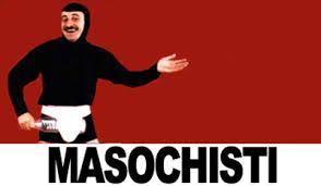 masochisti