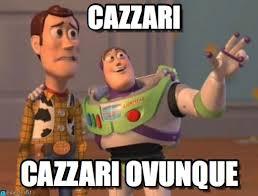 cazzari