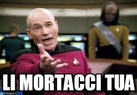 mortacci